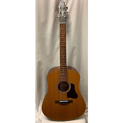 Seagull 2010s S6 Acoustic Guitar