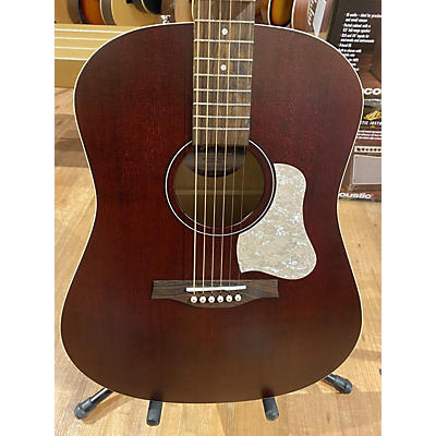 Seagull 2010s S6 Tennesse Rose Acoustic Guitar