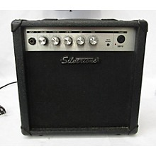 Silvertone 2010s SB10 Guitar Combo Amp