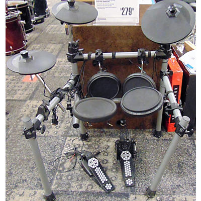 Simmons 2010s SD500 Electric Drum Set