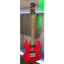 Epiphone 2010s SG Solid Body Electric Guitar