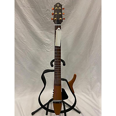 Yamaha 2010s SLG110S Acoustic Electric Guitar