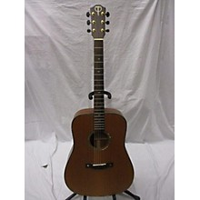 Teton 2010s STS205NT Acoustic Guitar