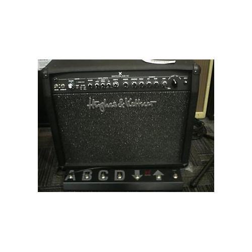 Hughes & Kettner 2010s Switchblade 50 Tube Guitar Combo Amp