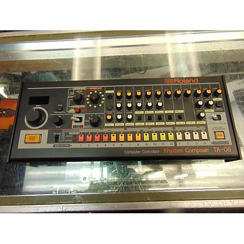 2010s TR-08 Module Drum Machine