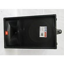 JBL 2010s TR125 Unpowered Speaker
