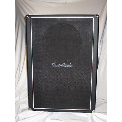 Two Rock 2010s TR2x12 2x12 Guitar Cabinet