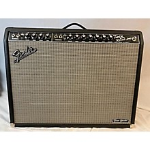 Fender 2010s Tone Master Twin Reverb 100W 2x12 Guitar Combo Amp
