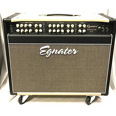Egnater 2010s Tourmaster 4212 100W 2x12 Tube Guitar Combo Amp