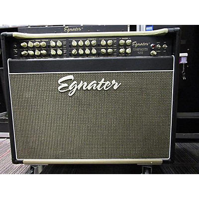 Egnater 2010s Tourmaster 4212 120W 2x12 Tube Guitar Combo Amp
