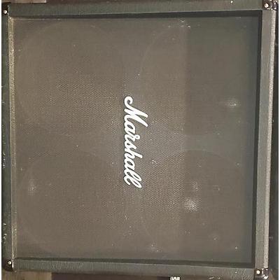 Marshall 2010s VS412 Guitar Cabinet