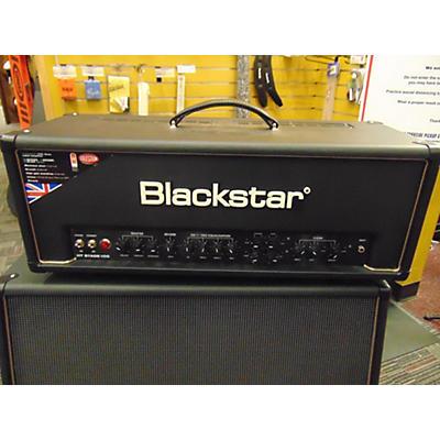 Blackstar 2010s Venue Series HT Stage HT-100H 100W Tube Guitar Amp Head