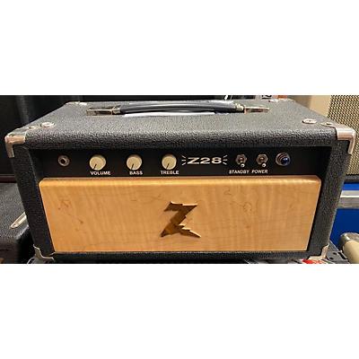 Dr Z 2010s Z28 Tube Guitar Amp Head