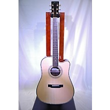 Zager 2010s ZAD900CE Acoustic Guitar