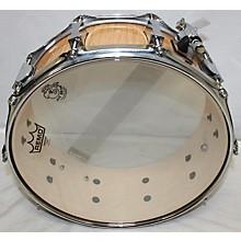 Pork Pie USA 2011 5.5X14 MAPLE Drum
