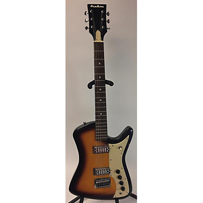 Airline 2011 Bighorn Solid Body Electric Guitar