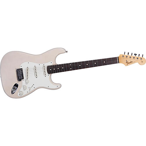 Fender Custom Shop 2011 Closet Classic Pine Strat Pro Electric Guitar
