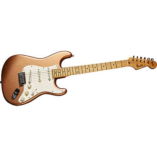 Fender Custom Shop 2011 Closet Classic Pine Stratocaster Pro Electric Guitar