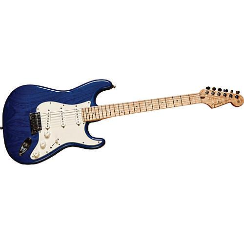 Fender Custom Shop 2011 Custom Deluxe Strat Electric Guitar