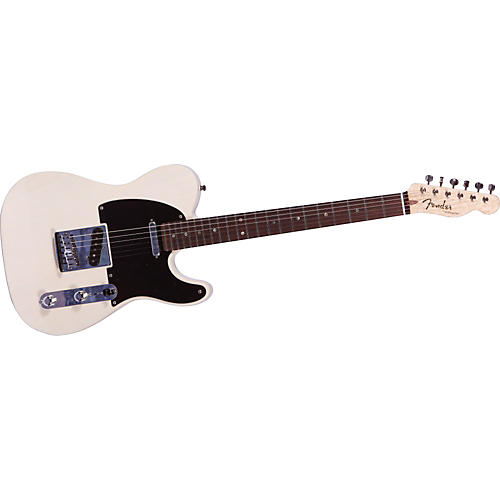 Fender Custom Shop 2011 Custom Deluxe Tele Electric Guitar