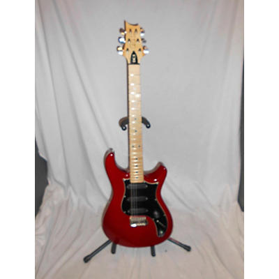 PRS 2011 DC3 Solid Body Electric Guitar