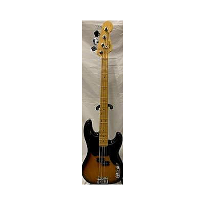 Fender 2011 LIMITED EDITION 60TH ANIVERSARY P BASS Electric Bass Guitar