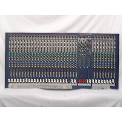 Soundcraft 2011 LX7II Unpowered Mixer