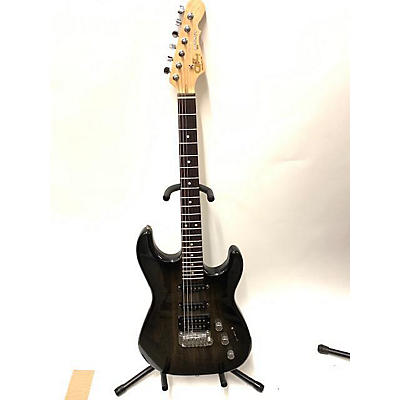 G&L 2011 Legacy Deluxe Custom Solid Body Electric Guitar