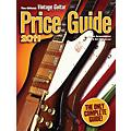 Hal Leonard 2011 Official Vintage Guitar Price Guide thumbnail