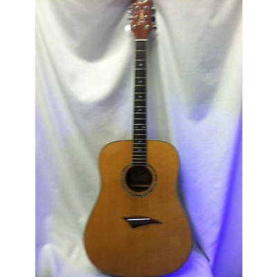 Dean 2011 Tradition One Acoustic Guitar