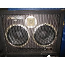 Behringer 2011 Ultrabass BA210 500W Bass Cabinet