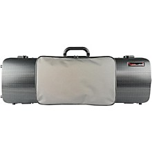 Open Box Bam 2011XL Hightech Oblong Violin Case with Pocket