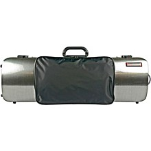 Bam 2011XL Hightech Oblong Violin Case with Pocket