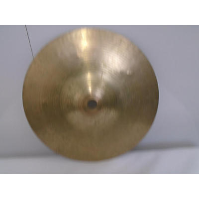 Agazarian 2012 8in Traditional Splash Cymbal