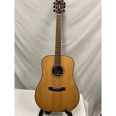 Cort 2012 ASE5 Acoustic Guitar