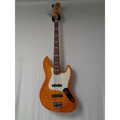 Fender 2012 American Select Jazz Bass Electric Bass Guitar