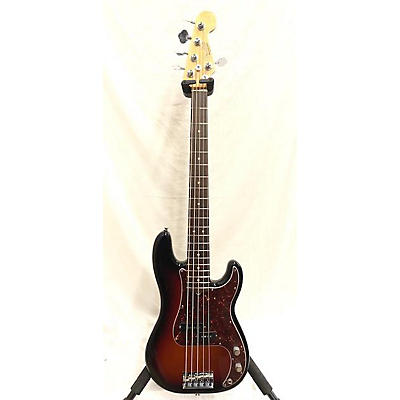 Fender 2012 American Standard Precision Bass V Electric Bass Guitar