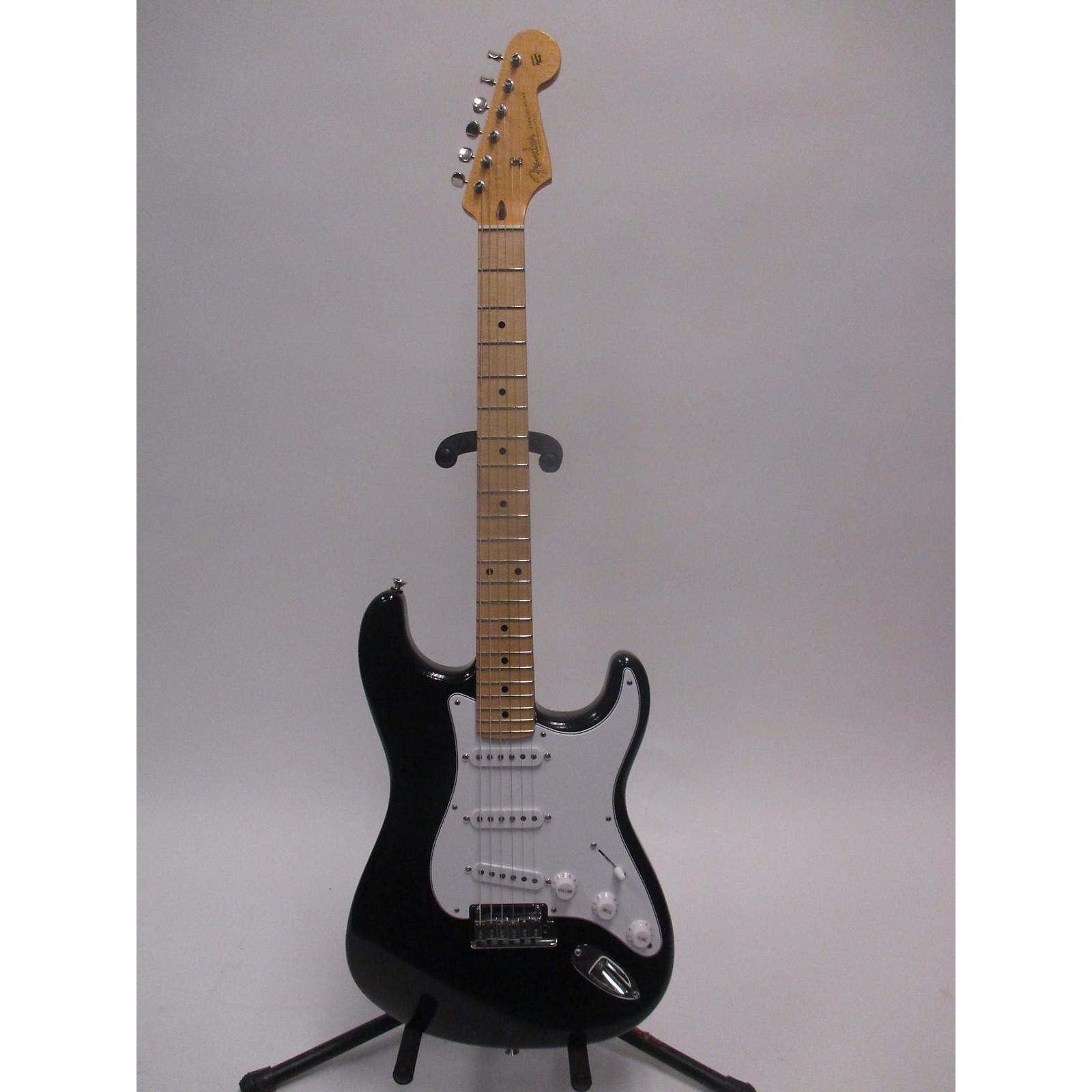 Fender 2012 Custom Shop Stratocaster Pro Closet Classic Solid Body Electric Guitar