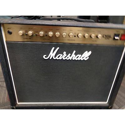 Marshall 2012 DSL40C 40W 1x12 Tube Guitar Combo Amp