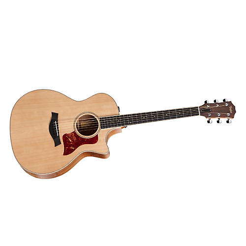 Taylor 2012 Fall Limited 414ce-FLTD Grand Auditorium Acoustic-Electric Guitar