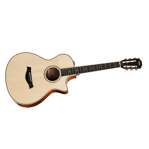 Taylor 2012 Fall Limited Grand Concert 12 Fret Acoustic-Electric Guitar