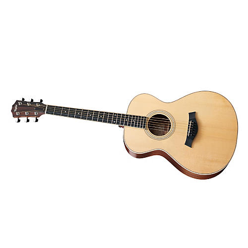 Taylor 2012 GC3-L Sapele/Spruce Grand Concert Left-Handed Acoustic Guitar