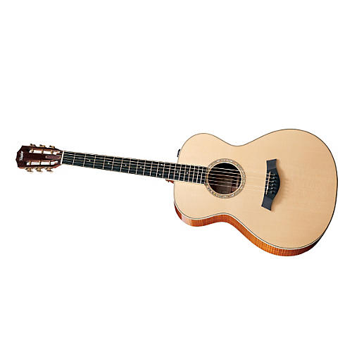Taylor 2012 GC6e-L Maple/Spruce Grand Concert Left-Handed Acoustic-Electric Guitar