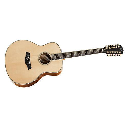 Taylor 2012 GS-KE-12 Koa Series 12 String Grand Symphony Acoustic-Electric Guitar