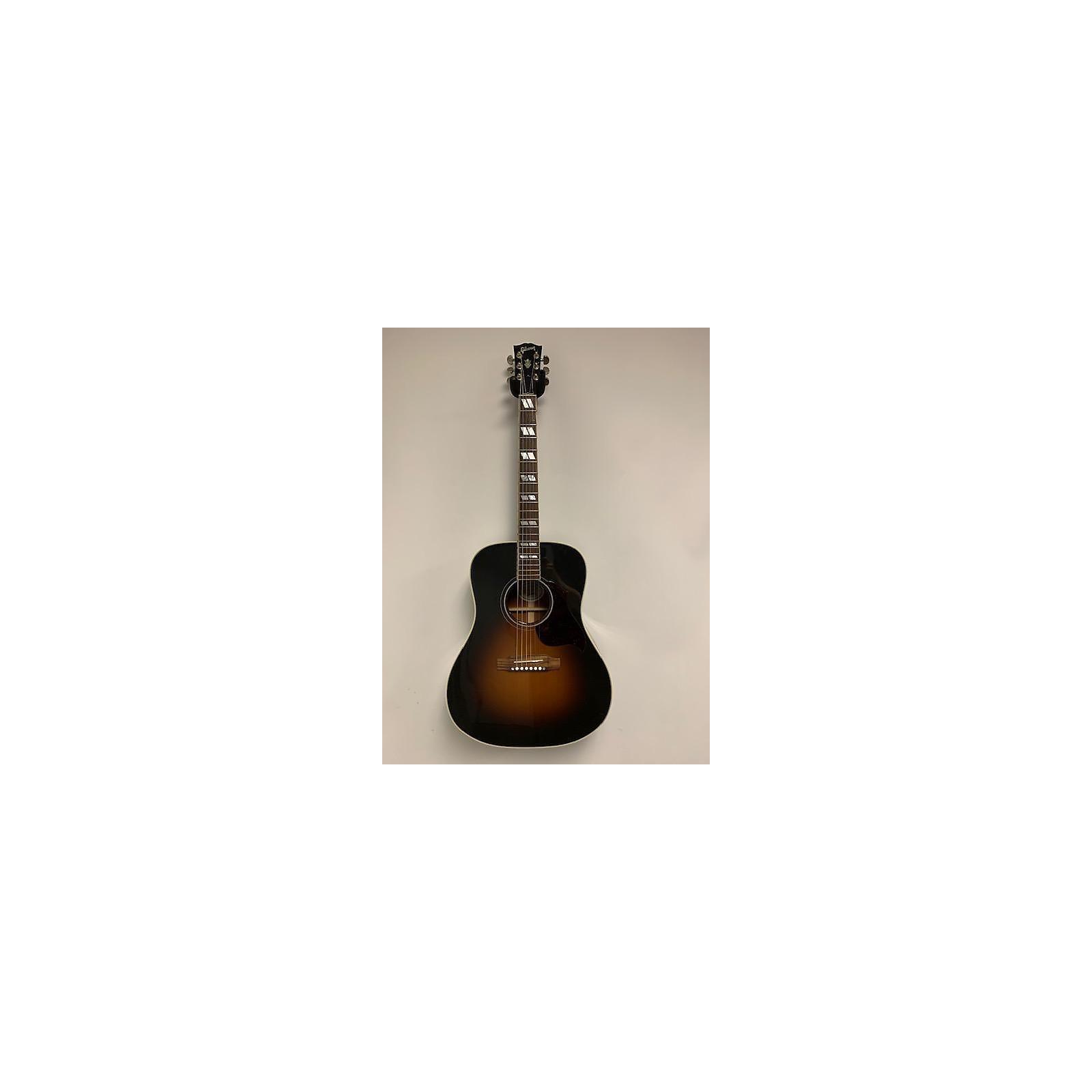 Gibson 2012 Hummingbird Pro Acoustic Electric Guitar