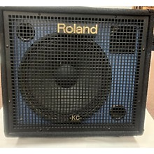 Roland 2012 KC550 1x15 180W Keyboard Amp