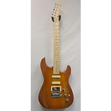 G&L 2012 Legacy Deluxe Custom Solid Body Electric Guitar