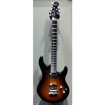 Ernie Ball Music Man 2012 Luke III Solid Body Electric Guitar