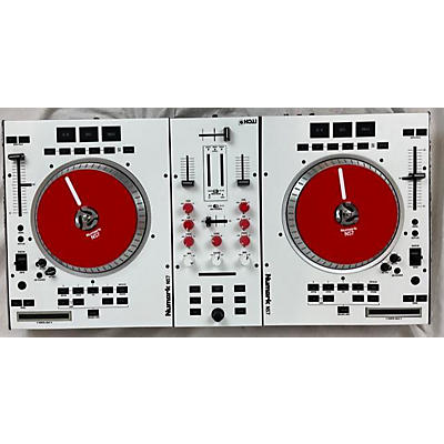 Numark 2012 NS7 DJ Controller