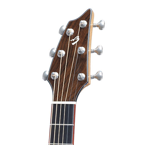 Breedlove 2012 Spring Limited Edition Acoustic-Electric Guitar